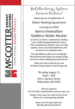McCotter Energy Systems, Inc